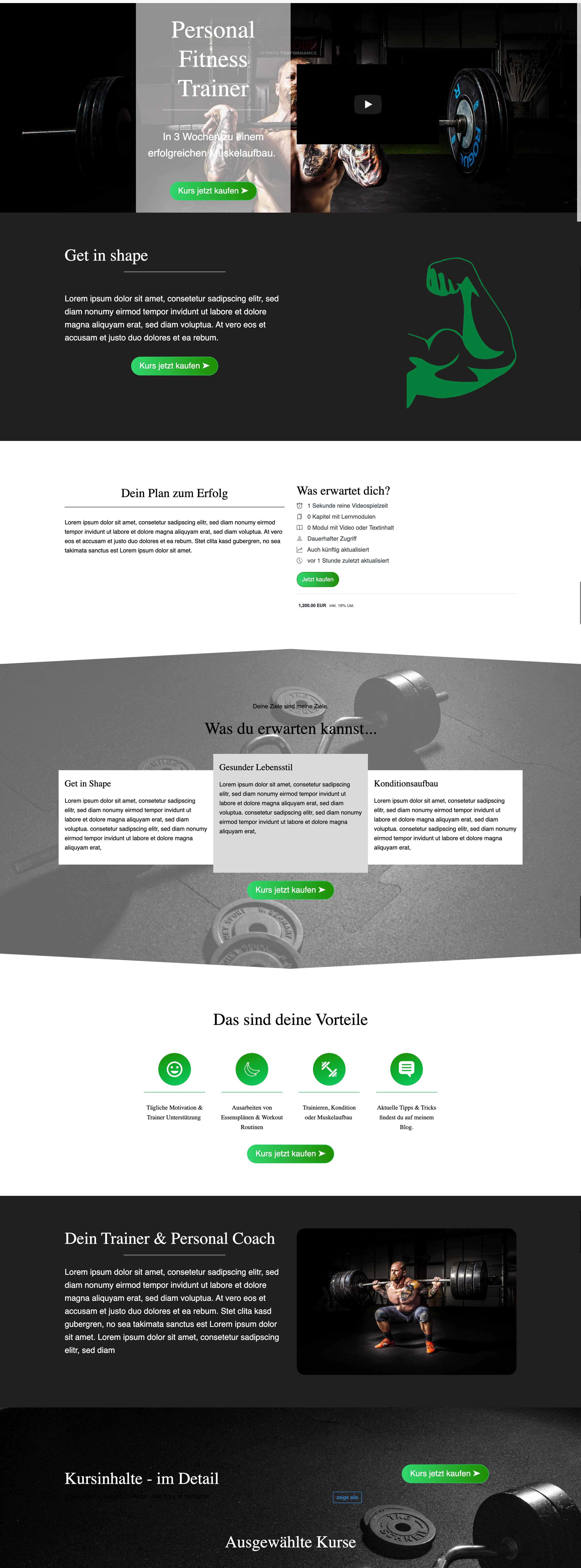 Layout_Landingpage_Fitness_green