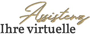 Virtuelle persönliche Assistenz