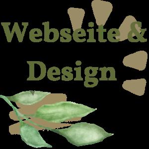 Webseite & Design