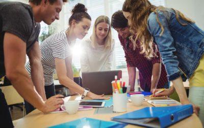 4 Vorteile eines Mitgliederbereich – so baust du dein Onlinebusiness auf