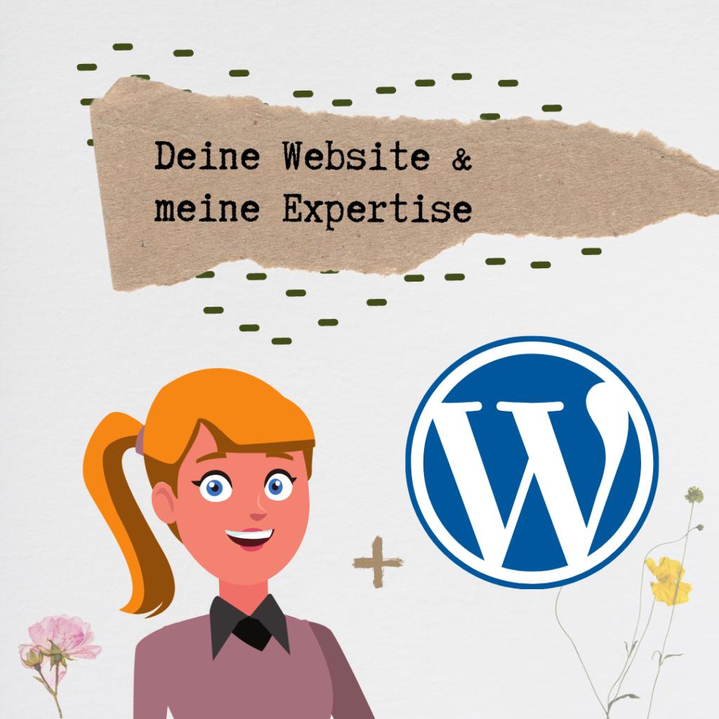 Website & WordPress