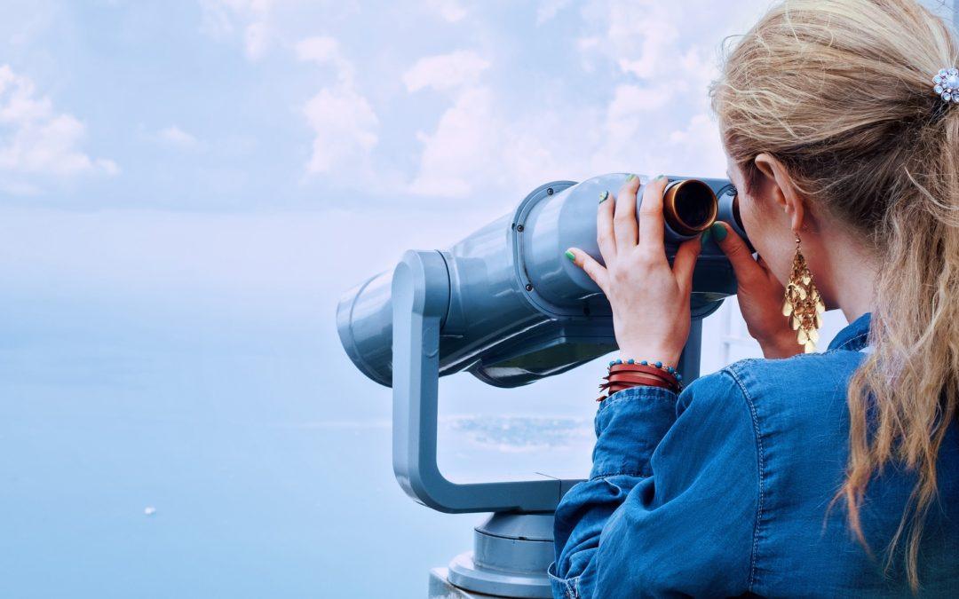 3 Schritte zu mehr Online Sichtbarkeit & Reichweite