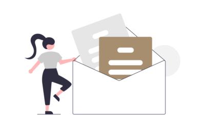 Willkommens E-Mail Sequenz für deine Newsletter Leser als Salesfunnel