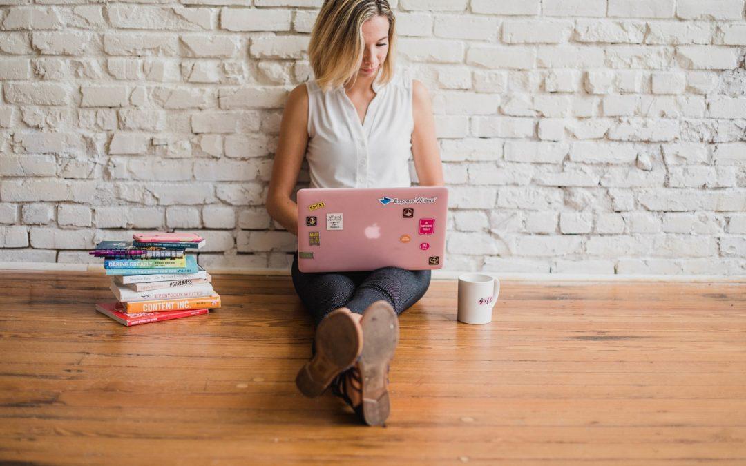 VA Selbstständigkeit & Onlinebusiness